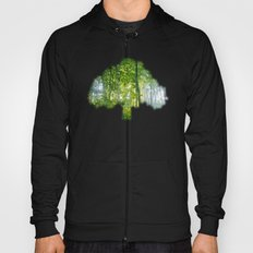 MM - Sunny forest Hoody
