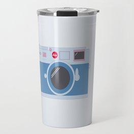 Leica M9 Travel Mug