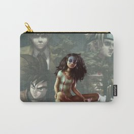 Peer Pressure Carry-All Pouch