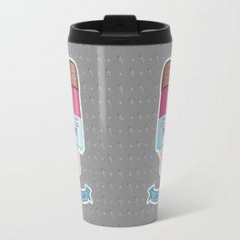 LAP LAP! Travel Mug