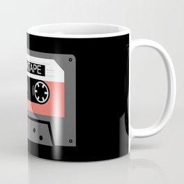 My Mixtape Coffee Mug