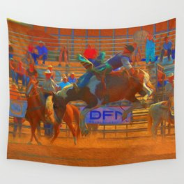 Concentration Wall Tapestry
