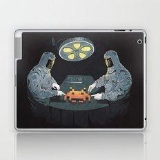 Alien Autopsy Laptop & iPad Skin