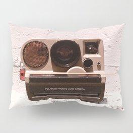 Pronto OneStep Sonar - Sears Special, 1978 Pillow Sham