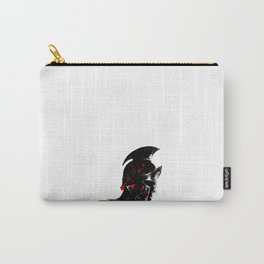 Spartan Carry-All Pouch