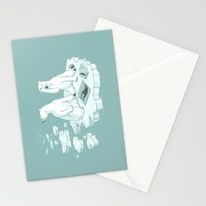 This Keeps Happening Stationery Cards