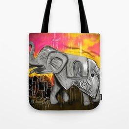Yvette the Great Tote Bag