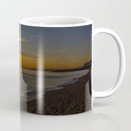 Sunset at West Bay 3 Coffee Mug