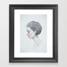 299 Framed Art Print