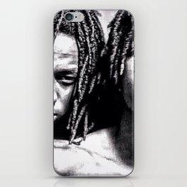 600 boyz iPhone Skin