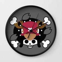Tony Tony Chopper the Pirates - OnePiece Wall Clock