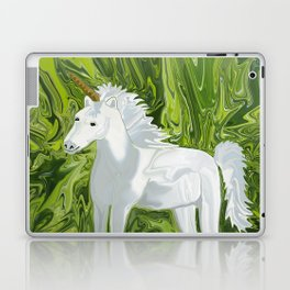 Herron's Horn Laptop & iPad Skin