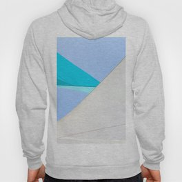 Abstract Sailcloth c1 Hoody
