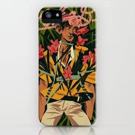 KoKoYeol iPhone Case