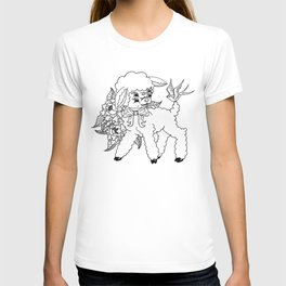 Wholesome Lamb T-shirt