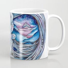 Dreamcycle Coffee Mug