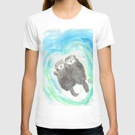 "Made for each ""otter"" T-shirt"
