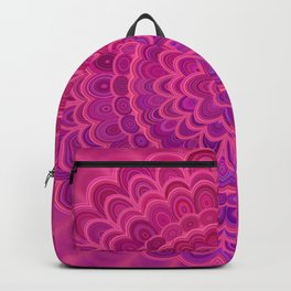 Love Mandala Backpack