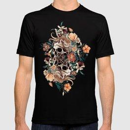 Fantasy Skull T-shirt