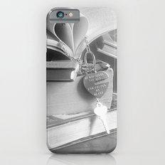 Love Story Slim Case iPhone 6s