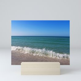 Siesta Shoreline Mini Art Print