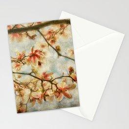 Magnolia Skys Stationery Cards