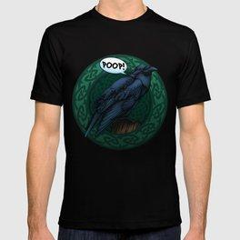 A British-sounding Poop! T-shirt