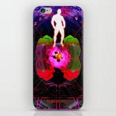 HERO ARMOUR iPhone & iPod Skin