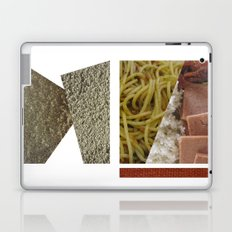 No Carbs and Cholestrols   Laptop & iPad Skin