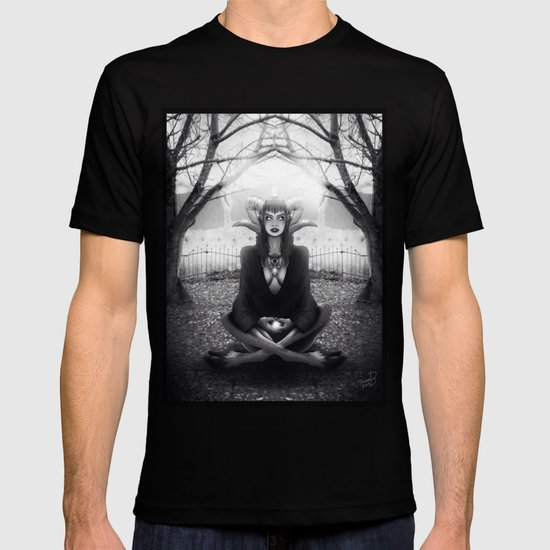 Meditate 2 T-shirt