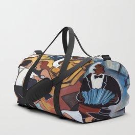 Street Tango Duffle Bag