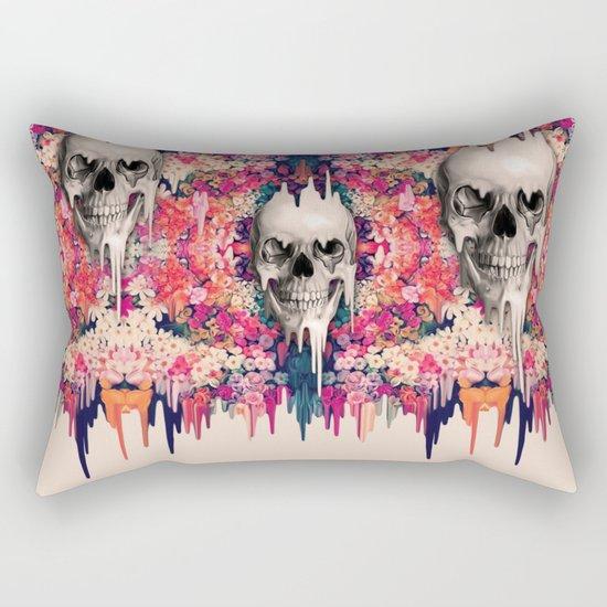 Seeing Color Rectangular Pillow