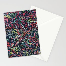 Junk Hearts Volume 2 Stationery Cards