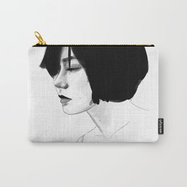 Sense8 Sun Bak - Character portrait Carry-All Pouch