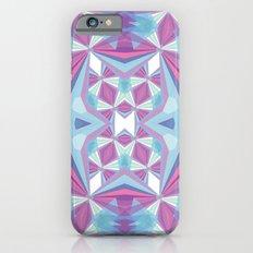 Purple mint Slim Case iPhone 6s