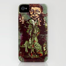 What Me Worry ? iPhone (4, 4s) Slim Case