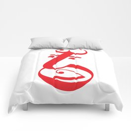 Vote Comforters
