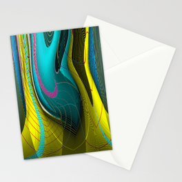 End Grain Stationery Cards
