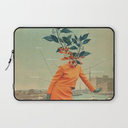 Love and Dignity Laptop Sleeve