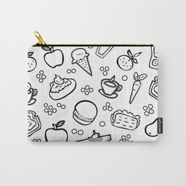Fun Food Carry-All Pouch