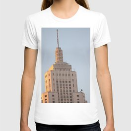 Edifício do Banespa T-shirt