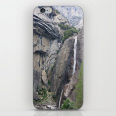 Falls iPhone & iPod Skin