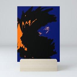 Pacrogue Mini Art Print