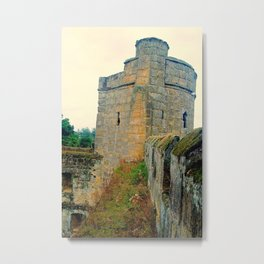"""Ramparts (ii)"" by ICA PAVON Metal Print"