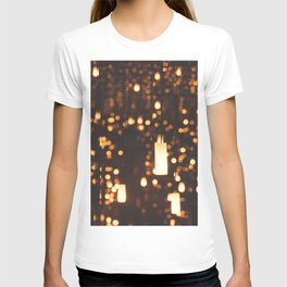 By Candlelight T-shirt