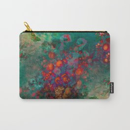 """Spring Pop Still Life"" Carry-All Pouch"