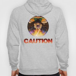 Nuclear Fusion Charge Hoody