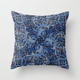 Clarita Throw Pillow