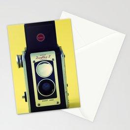Duaflex II Camera Stationery Cards