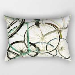Recycled Rectangular Pillow